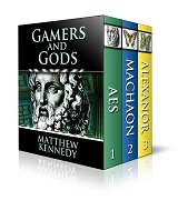 Gamers and Gods