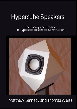hypercube speakers